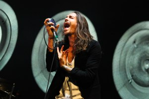 Vocalist, Brandon Boyd